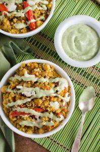 Field To Fork Dinner – Eat Your Vegetables!